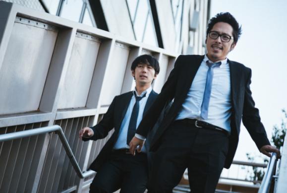 大手企業に勝る中小企業出身者イメージ