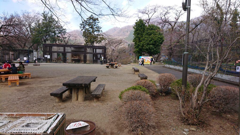桐生ヶ丘動物公園