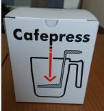 cafepress梱包時